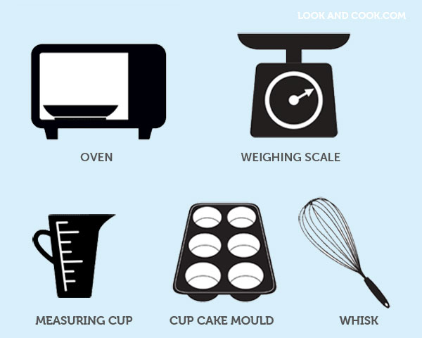 5 Baking Must Haves